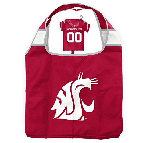 NCAA Washington State Cougars Bag in Pouch