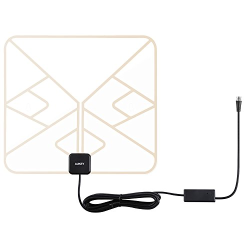 AUKEY Antenna Amplified Digital Adapter
