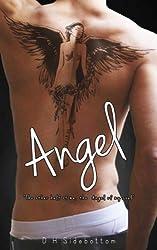 Angel (NSC Industries Book 1)
