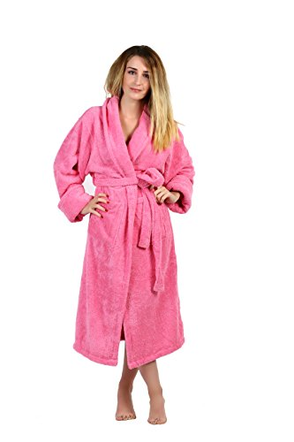 All Designs Turkish Kimono Bathrobes