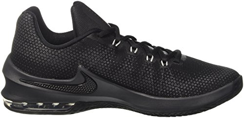 Anthracite Grey Homme Black Basketball Air Low UK Dark de Noir Infuriate Max 9 Nike Chaussures xg7pqvw0