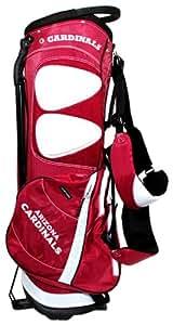 NFL Arizona Cardinals Fairway Golf Stand Bag