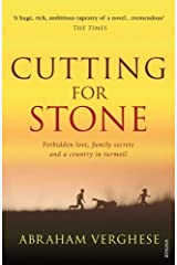 Cutting For Stone by Verghese, Abraham (2009) Paperback Paperback