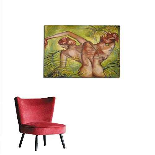 Home Decor Wall Alter ego Mural 24
