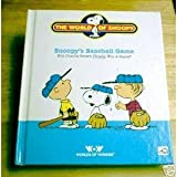 Snoopy's Baseball Game, Lee Mendelson, 1555780121