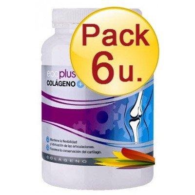 EPAPLUS COLAGENO + AH 420 GR - epaplus-pack6