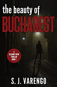 The Beauty Of Bucharest by S. J. Varengo ebook deal