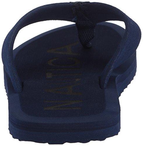 Nautica Men's Avast Flip-Flop Navy Ajqaq