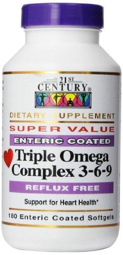omega complex - 5