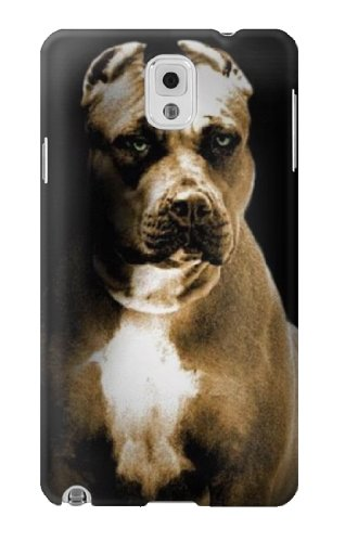 S0520 PitBull Case Cover for Samsung Galaxy Note 3