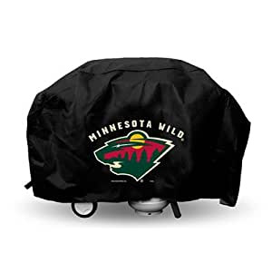 NHL Deluxe Grill Cover NHL Team: Minnesota Wild