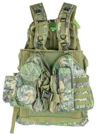 Primos Rocker Vest, Realtree Xtra Green, Medium/Large -