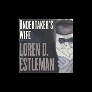 Undertaker's Wife Audiobook