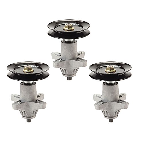 3pk of Oregon Spindle Assemblies for 54