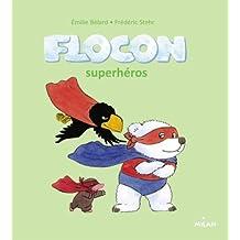 Flocon superhéros