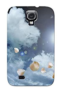 S4 Scratch-proof Protection Case Cover For Galaxy/ Hot Beautiful Day Phone Case