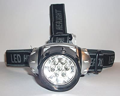 Perfectsense Led Headlight Quantity Of 1 Headlamp