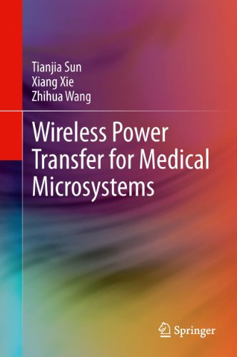 Wireless Power Transfer for Medical Microsystems Pdf