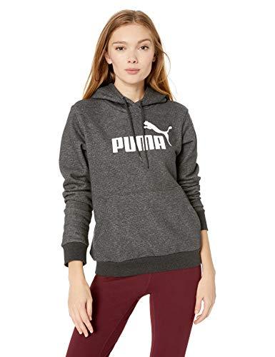PUMA Women's Essentials Fleece Hoodie