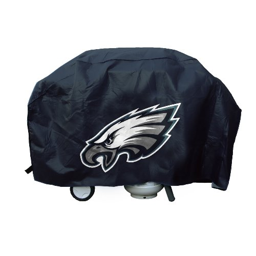 Philadelphia Eagles Display (NFL Philadelphia Eagles Deluxe Grill)