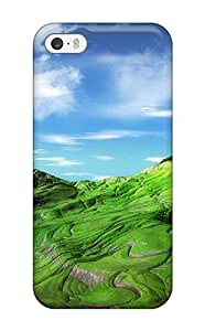 KzLtQRF334ipod touch4CzWaQ Faddish Scenic Earth Nature Scenic Case Cover For Iphone ipod touch4
