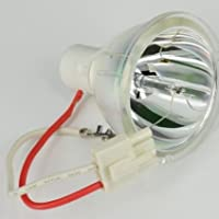 SHP58 100% Original Bare bulb SP-LAMP-018 lamp FOR InFocus C130 X2 X3 LPX2 LPX3 Projector without housing free shipping