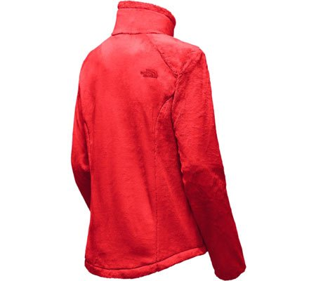The North Face Osito 2 Jacket Women's High Risk Red X-Small