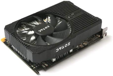 Zotac Geforce GTX 1050 TI OC Grafikkarte