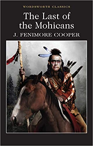 Amazon.com: Last of the Mohicans (Wordsworth Classics ...