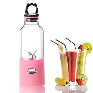 Amazon com: Hurrikane Portable Fruit Juice Blender