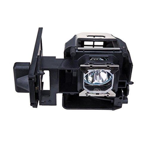 Panasonic PT56LCX16 rear projector TV replacement lamp bu...