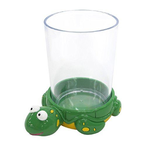 Allure Home Creation Fish Tails Resin Tumbler