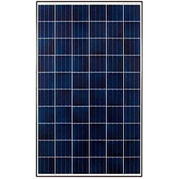 Amazon.com: Boviet BVM6610P-MF - Panel de módulo solar (260 ...