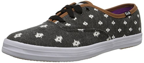 Keds Women's Champion Native Dot Fashion Sneaker