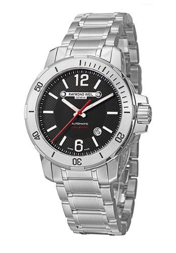 Raymond Weil Nabucco Men's Automatic Watch 3900-ST-05207, Watch Central