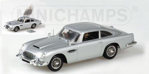 Aston Martin DB5 James Bond Collection