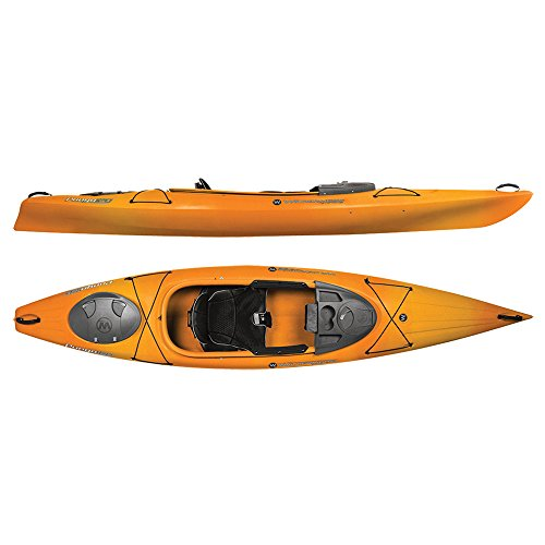 Wilderness Systems 9730505054 PUNGO 120 Kayaks, Mango, 12'