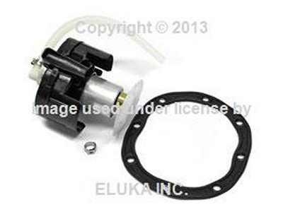 BMW Genuine Fuel Pump - In-Tank Suction Device for 740i 740iL 740iLP 750iL ()