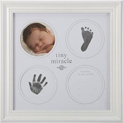 C R Gibson Keepsake Frame Tiny Miracle from C.R. Gibson