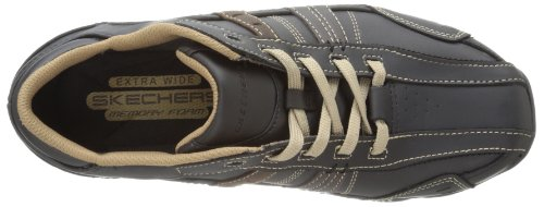 Skechers Diameter Vassell Herren Sneakers Black