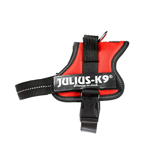 Comprar Julius-K9 Mini, 51-67 cm, Rojo - Tiendas Online Animales Mascotas - Envíos Baratos o Gratis 24/48H