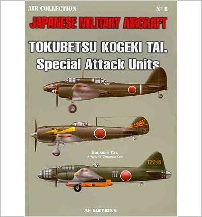 Book Tokubetsu Kogeki Tai