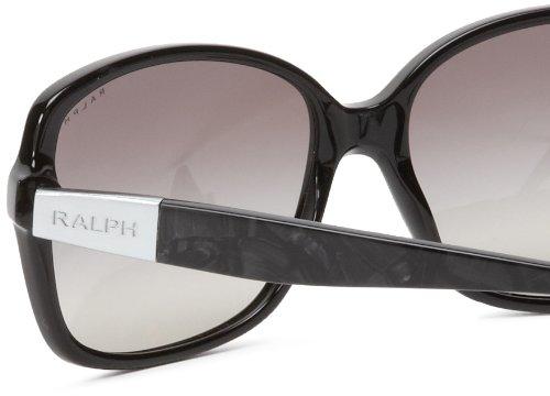 Ralph - Lunette de soleil RA 5165 Essential Ralph Plaque Wayfarer - Femme 501/11