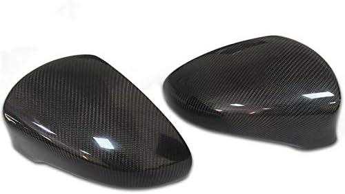 For Lexus ES IS LS CT GS RC//RCF Carbon Fiber Rear View Side Mirror Cover 2012 2013 2014 2015 2016