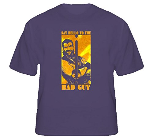 Razor Ramon Bad Guy Retro Wrestling T Shirt XL - Ramon Razor Wwf