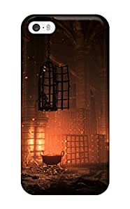 Hot 8033795K68401183 Hot New Hellraid Case Cover For Iphone 5/5s With Perfect Design