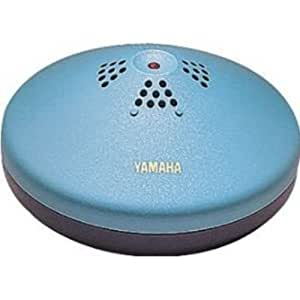 Yamaha QT1 Quartz Metronome; Teal