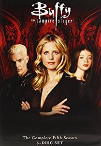 Buffy the Vampire Slayer - The Complete Fifth Season ()