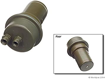 Bosch 438170040 Fuel Pressure Accumulator