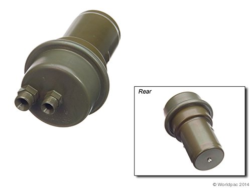 Bosch 438170040 Fuel Pressure Accumulator
